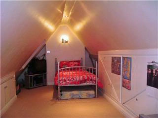 Oakridge Joinery - Loft Conversion