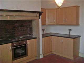 Oakridge Joinery - Fitted Kitchen