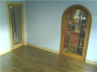 Oakridge Joinery - Flooring